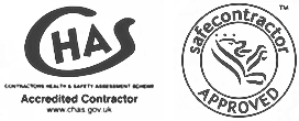 Safe Contractor and CHAS Accreditation