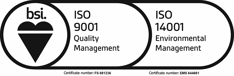 Level Best Solutions - bsi accreditation ISO 9001 Quality Management, ISO 14001 Environmental Management